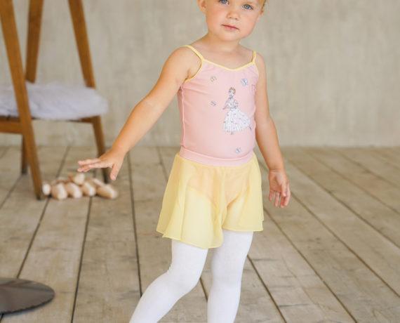 Ballet School by Egor Simachev