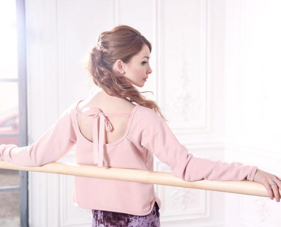EVGENIA OBRAZTSOVA & BALLET MANAICS – BONBON